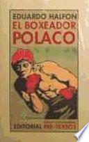 Libro de El Boxeador Polaco