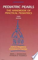 Libro de Manual Del Pediatra Práctico
