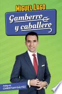 Libro de Gamberro Y Caballero