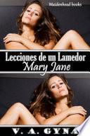 Libro de Lecciones De Un Lamedor   Mary Jane