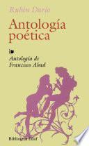 Libro de Antología Poética