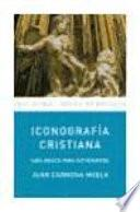 Libro de Iconografía Cristiana