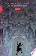 Libro de Sarando Vuelve Al Mundo De Las Matematicas = Sarando Returns To The World Of Mathematics