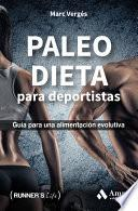 Libro de Paleo Dieta Para Deportistas