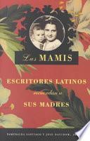Libro de Las Mamis