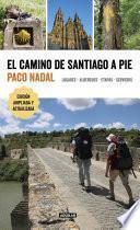 Libro de El Camino De Santiago A Pie