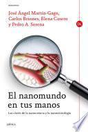 Libro de El Nanomundo En Tus Manos