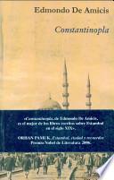 Libro de Constantinopla