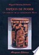 Libro de Espejos De Poder