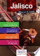 Libro de Guadalajara, Puerto Vallarta Y Jalisco (méxico)