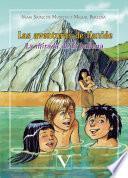 Libro de Las Aventuras De Kanide. La Mirada De La Ballena