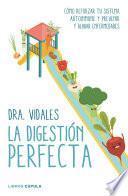 Libro de La Digestión Perfecta
