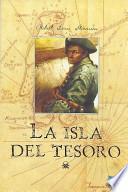 Libro de La Isla Del Tesoro