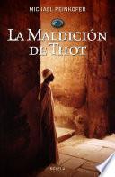 Libro de La Maldición De Thot