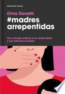 Libro de Madres Arrepentidas