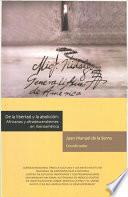 Libro de De La Libertad Y La Abolición