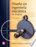 Libro de Diseño En Ingeniería Mecánica De Shigley (9a. Ed.)