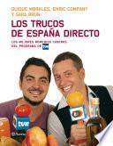 Libro de Los Trucos De España Directo
