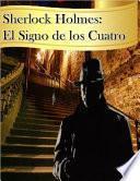Libro de Sherlock Holmes: El Signo De Los Cuatro