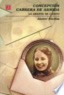 Libro de Concepción Cabrera De Armida