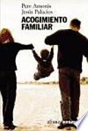 Libro de Acogimiento Familiar