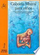 Libro de Gabriela Mistral Para Niños