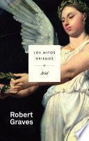 Libro de Los Mitos Griegos