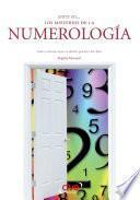Libro de Entre En… Los Misterios De La Numerología