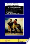 Libro de Actividades De Aprendizaje En La Educación Infantil