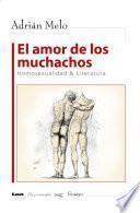 Libro de El Amor De Los Muchachos