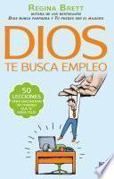 Libro de Dios Te Busca Empleo