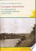 Libro de Caciques Murcianos