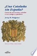 Libro de Una Cataluña Sin España?