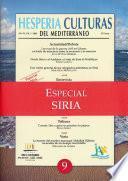 Libro de Hesperia Nº 9 Siria Culturas Del Mediterráneo