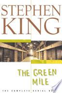 Libro de La Milla Verde (the Green Mile)