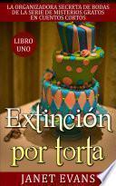 Libro de Extinción Por Torta