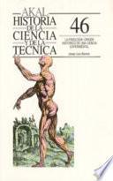 Libro de La Fisiología: Origen Histórico De Una Ciencia Experimental