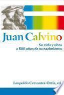 Libro de Juan Calvino