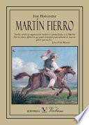 Libro de Martín Fierro