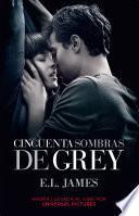 Libro de Cincuenta Sombras De Grey (versión Mexicana) (cincuenta Sombras 1)
