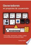 Libro de Generadores En Proyectos De Cooperación
