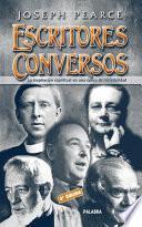 Libro de Escritores Conversos