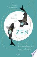 Libro de El Tesoro Del Zen