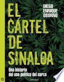 Libro de El Cártel De Sinaloa (bestseller)