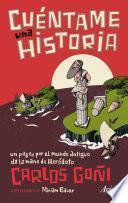 Libro de Cuéntame Una Historia