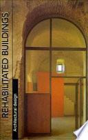 Libro de Rehabilitated Buildings