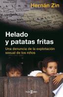 Libro de Helado Y Patatas Fritas