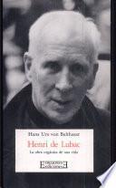 Libro de Henri De Lubac