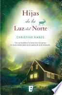 Libro de Hijas De La Luz Del Norte