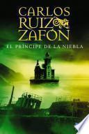 Libro de El Príncipe De La Niebla